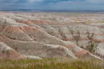 Badlands View-19