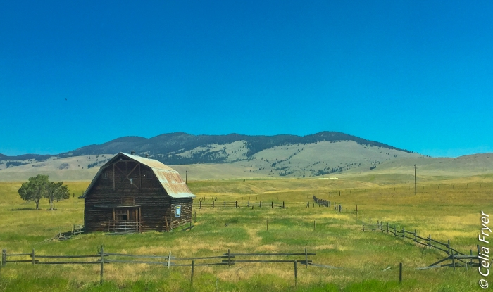 Big Sky Montana-3438