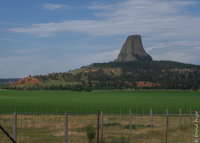 Devils Tower-3000