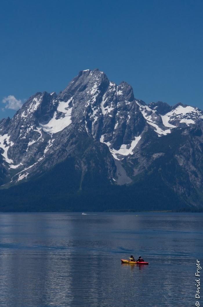Grand Teton - Swan Lake-21