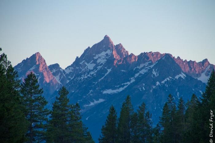 Grand Teton - Swan Lake-9
