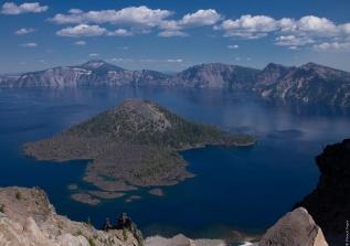 Crater Lake National Park 2017-2-5