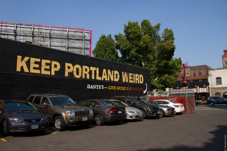 Portland OR 2017-2-7