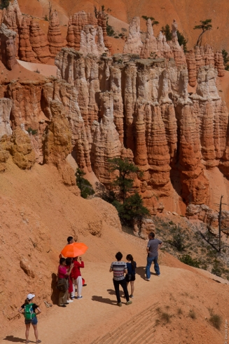 Bryce Canyon National Park UT 2017-114