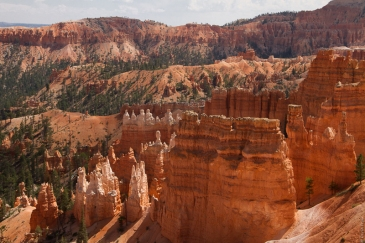 Bryce Canyon National Park UT 2017-132