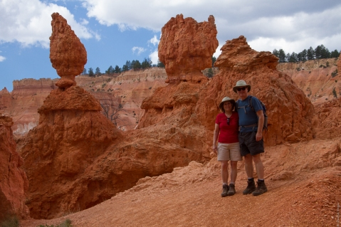 Bryce Canyon National Park UT 2017-15