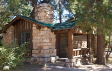 North Rim Cabin