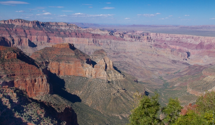 Grand Canyon National Park North Rim 2017-2-3