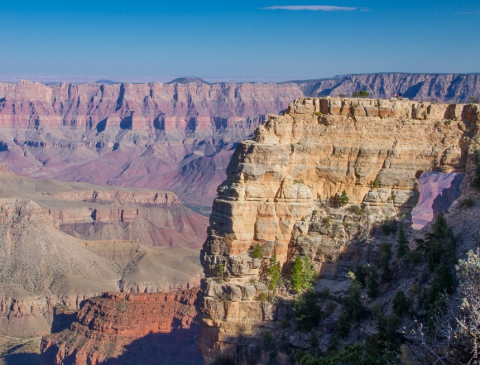 Grand Canyon National Park North Rim 2017-2-5