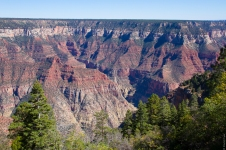 Grand Canyon National Park North Rim 2017-7