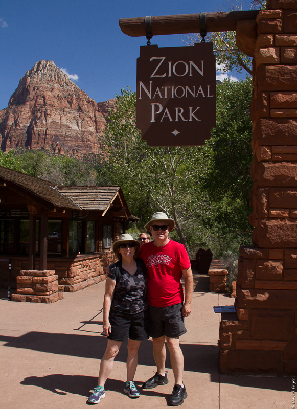 Zion National Park UT 2017-4