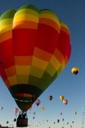 Albuquerque Balloon Fiesta 2017-125