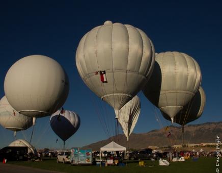 Albuquerque Balloon Fiesta 2017-17