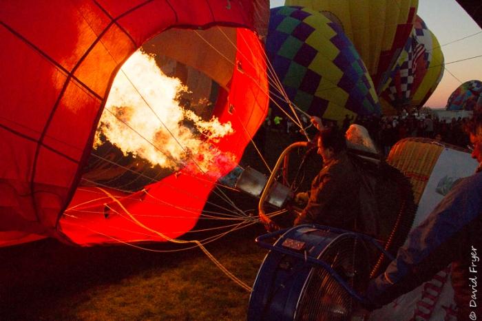Albuquerque Balloon Fiesta 2017-172
