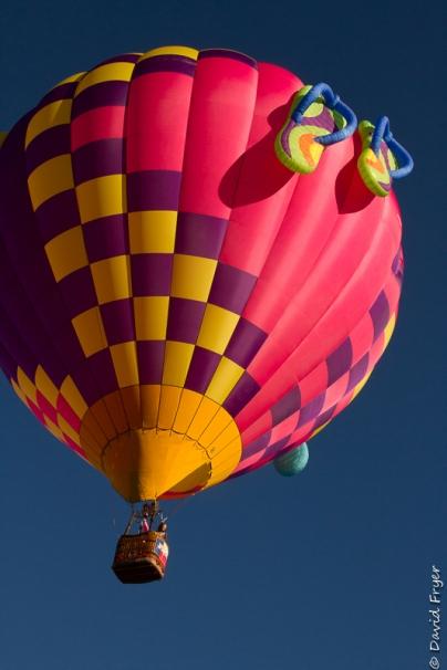 Albuquerque Balloon Fiesta 2017-199