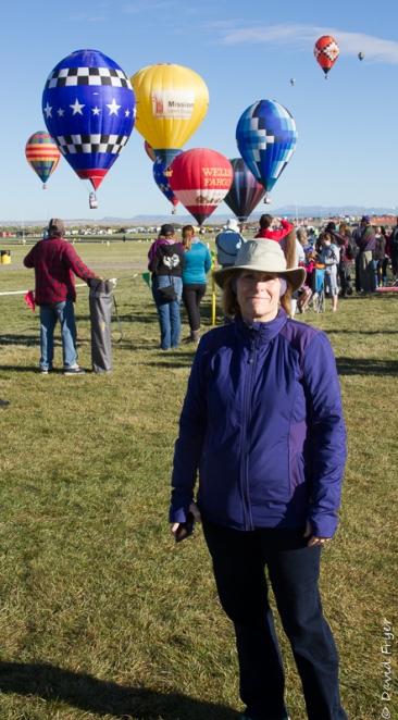 Albuquerque Balloon Fiesta 2017-2-18