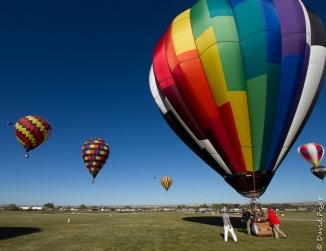 Albuquerque Balloon Fiesta 2017-2-19