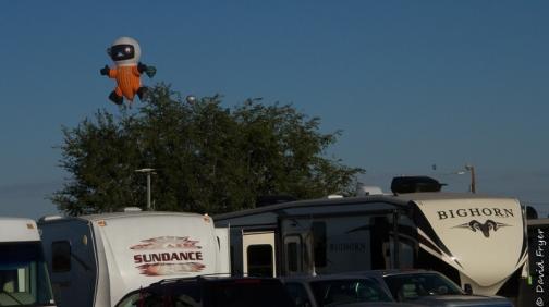 Albuquerque Balloon Fiesta 2017-2-27