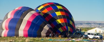Albuquerque Balloon Fiesta 2017-2-34
