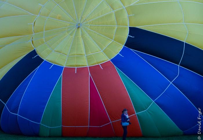 Albuquerque Balloon Fiesta 2017-22