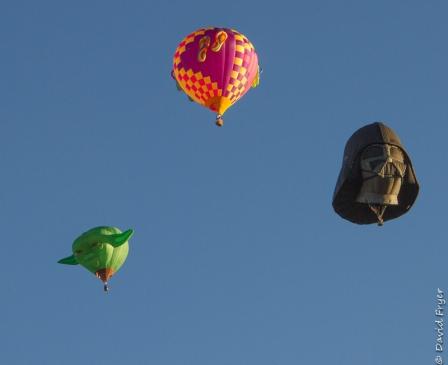 Albuquerque Balloon Fiesta 2017-227