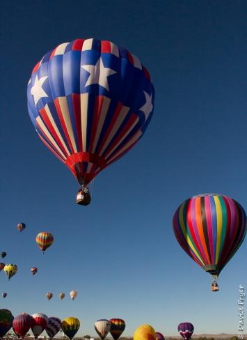 Albuquerque Balloon Fiesta 2017-243