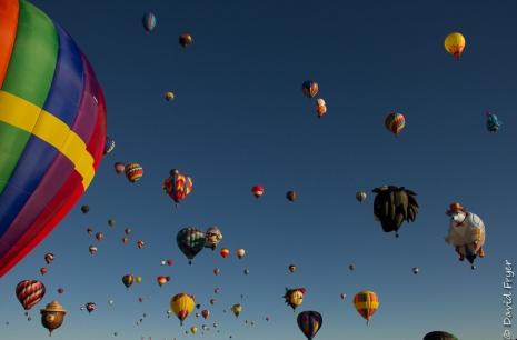 Albuquerque Balloon Fiesta 2017-246