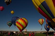 Albuquerque Balloon Fiesta 2017-263