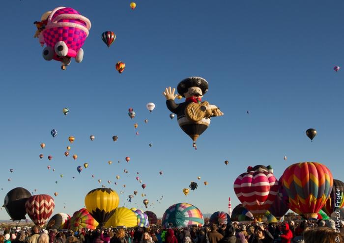Albuquerque Balloon Fiesta 2017-265
