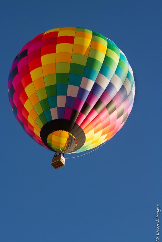 Albuquerque Balloon Fiesta 2017-281
