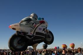 Albuquerque Balloon Fiesta 2017-287