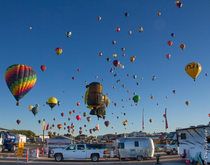 Albuquerque Balloon Fiesta 2017-3-13