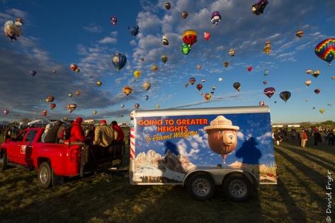 Albuquerque Balloon Fiesta 2017-3-15