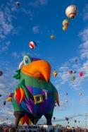 Albuquerque Balloon Fiesta 2017-3-17