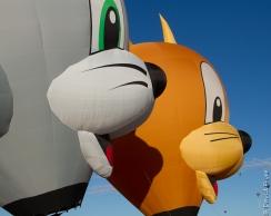Albuquerque Balloon Fiesta 2017-3-20