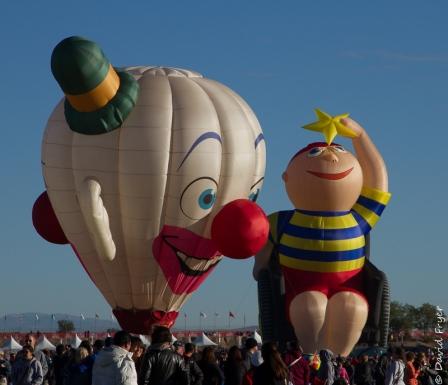 Albuquerque Balloon Fiesta 2017-3-22