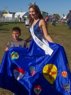 Albuquerque Balloon Fiesta 2017-3-28
