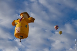 Albuquerque Balloon Fiesta 2017-3