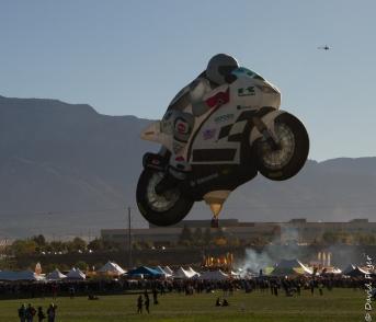 Albuquerque Balloon Fiesta 2017-308