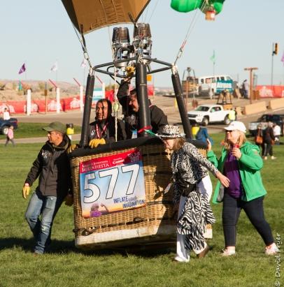 Albuquerque Balloon Fiesta 2017-328
