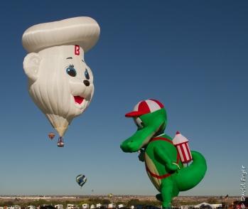 Albuquerque Balloon Fiesta 2017-330