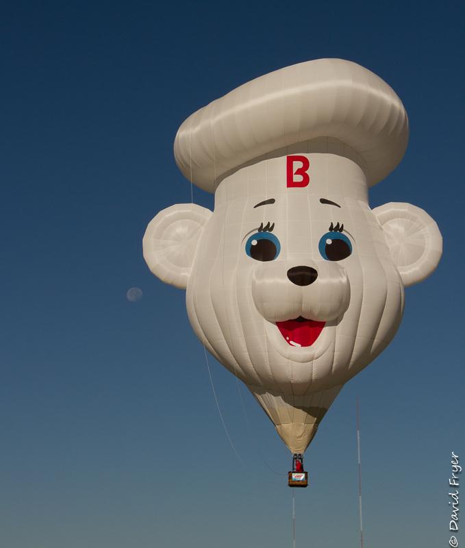 Albuquerque Balloon Fiesta 2017-331