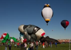 Albuquerque Balloon Fiesta 2017-340