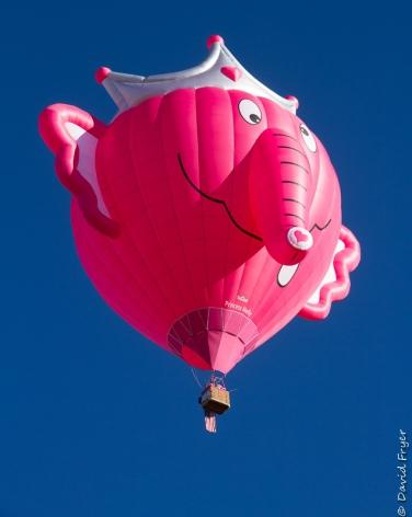 Albuquerque Balloon Fiesta 2017-4-10