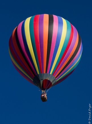 Albuquerque Balloon Fiesta 2017-4-11