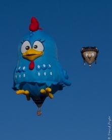 Albuquerque Balloon Fiesta 2017-4-12