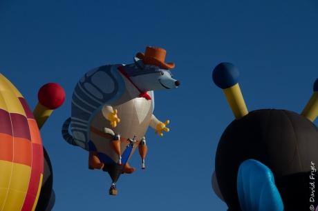 Albuquerque Balloon Fiesta 2017-4-7
