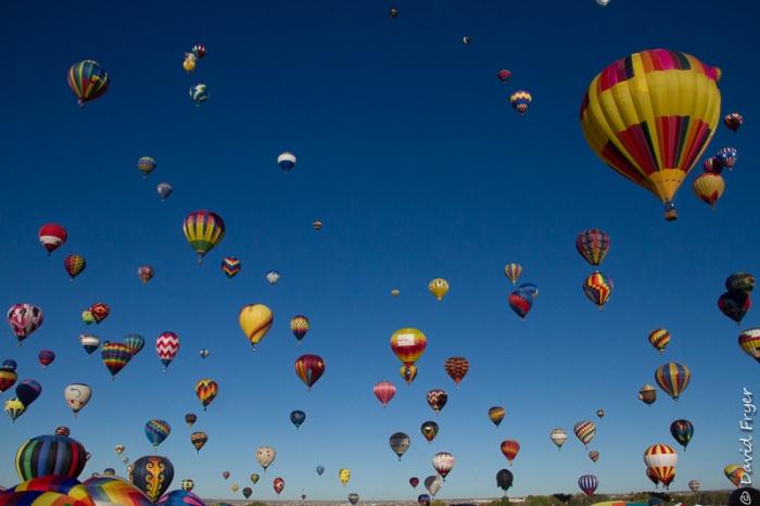 Albuquerque Balloon Fiesta 2017-4