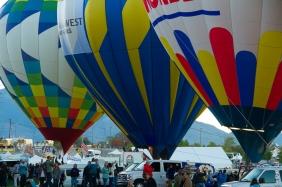 Albuquerque Balloon Fiesta 2017-41