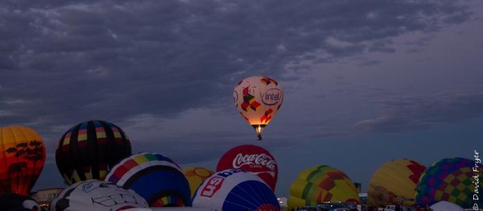 Albuquerque Balloon Fiesta 2017-5-2